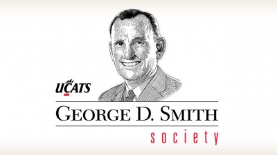 george d smith